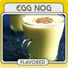 Egg Nog Flavored Coffee (1/2lb Bag)