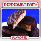 Peppermint Patty Flavored Coffee (1/2lb Bag)