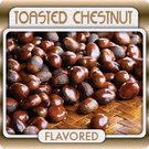 Toasted Chestnut Flavored Coffee (1/2lb Bag)