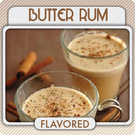 Butter Rum Flavored Coffee (1/2lb Bag)