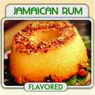 Jamaican Rum Flavored Coffee (1/2lb Bag)