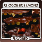 Chocolate Almond Flavored Coffee (1/2lb Bag)