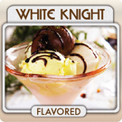 White Knight Flavored Coffee (1/2lb Bag)