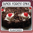 Black Forest Cake Flavored Coffee (1/2lb Bag)