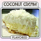 Coconut Cream Flavored Coffee (1/2lb Bag)