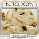 Butter Pecan Flavored Coffee (1/2lb Bag)