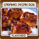 Caramel Pecan Roll Flavored Coffee (1/2lb Bag)