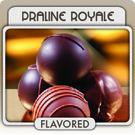 Praline Royale Flavored Coffee (1/2lb Bag)