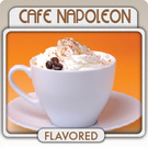 Cafe Napoleon Flavored Coffee (1/2lb Bag)