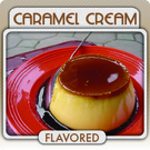 Caramel Cream Flavored Coffee (1/2lb Bag)