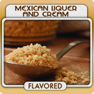 Mexican Cream Liqueur Flavored Coffee (1/2lb Bag)