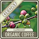 Decaf Organic Coffee
