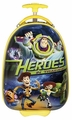 "Disney Luggage Toy Story ""Heroes in Training"" 18"" Carry-On"