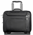 Tumi Arrive LaGuardia Wheeled Brief with Laptop Insert