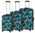 Disney Luggage Mickey's Signature Set
