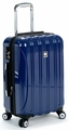 "Delsey Aero 4-Wheel 21"" Expandable Hardside Carry-On Trolley"