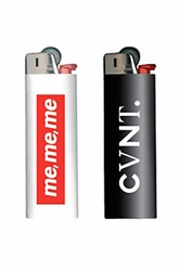 Everyone is Ugly Lighters