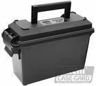 30 Caliber Ammo Can in Black - AC30T-40