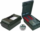 AC30C-11 Ammo Cans in Forest Green