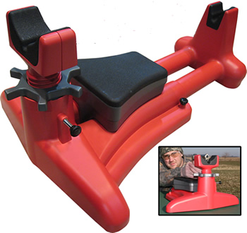 KSR-30 K-Zone Shooting Rest