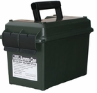 Ammo Cans & Crates