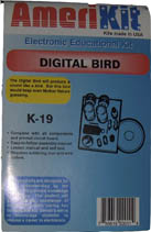 K-19 DIGITAL BIRD