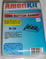 K-34 ONE BUTTON BANDIT