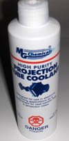 803-250ml PROJECTION TUBE COOLANT
