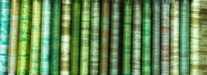 Green Grocer's Over Dyed Collection #4 - 4mm