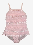 Kate Mack *Dipped in Ruffels* Tank Style- Swim Suit Sold Out!