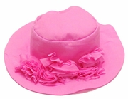 Kate Mack * Summer Petals* Matching Hat - Sizes 2-5