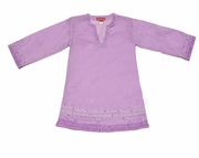 Kate Mack * Enchanteds Orchid* Cover-up Tunic - SOLD OUT