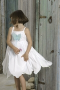 "Kate Mack ""Butterfly Ballet' Dress 12m-6x Sizes 18m to 5yr"