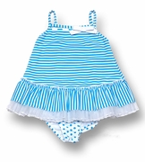Kate Mack *Isle of Capri*  2 Pc Tankini- 18m Left Only!