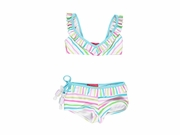 Kate-Mack- *Salt Water Taffy*- 2pc Boy Short - Sizes-8 -10 Left Only!