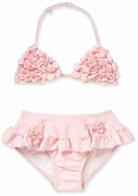 "Kate Mack ""Pixie Petals"" Skirted Two Piece Bathing Suit   SOLDOUT!!"