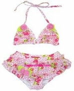 Kate Mack *Summer Safari* -SwimWear  2pc- soldout!