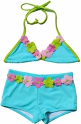 50%OFF! Kate Mack- Swimsuit 2PC- Size 4 Only!
