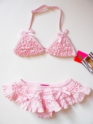 Kate Mack *Frosted Cupcake* Swim Suit 2pc-This Item Is Sold Out !