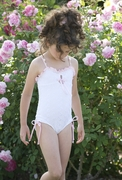 Kate Mack *Eyelet Sweetie* Swim Wear- (SOLD OUT)