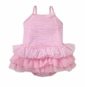 Kate Mack *TuTu Cute* 1PC Swimsuit (pink)-Sold Out