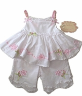 Biscotti Baby-Top & Pant -Size 24m only!