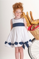 Biscotti Dresses *Ship Shape* - Solid Dress