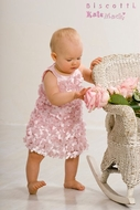 Biscotti Dresses *Ode to Love* Sizes 18M to 6X