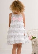 Biscotti Dresses *Little Darling* Sizes 5 & 6 Left Only!