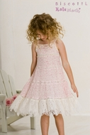 Biscotti Dresses *Belle Fleur* Sizes 4 to 6X