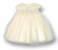 Biscotti Baby Dress *Sweet Confection* -Sizes 12M 18M  24M