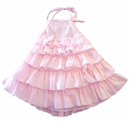 Biscotti Dresses *Sweet Pink* Only sizes 18M & 24M left!