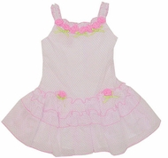 Biscotti Dress-Sizes 12M to 24M