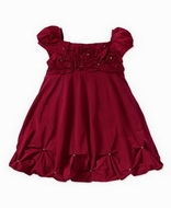 Biscotti Holiday Red Dress-Only a sizes 4 & 6 Left Only!